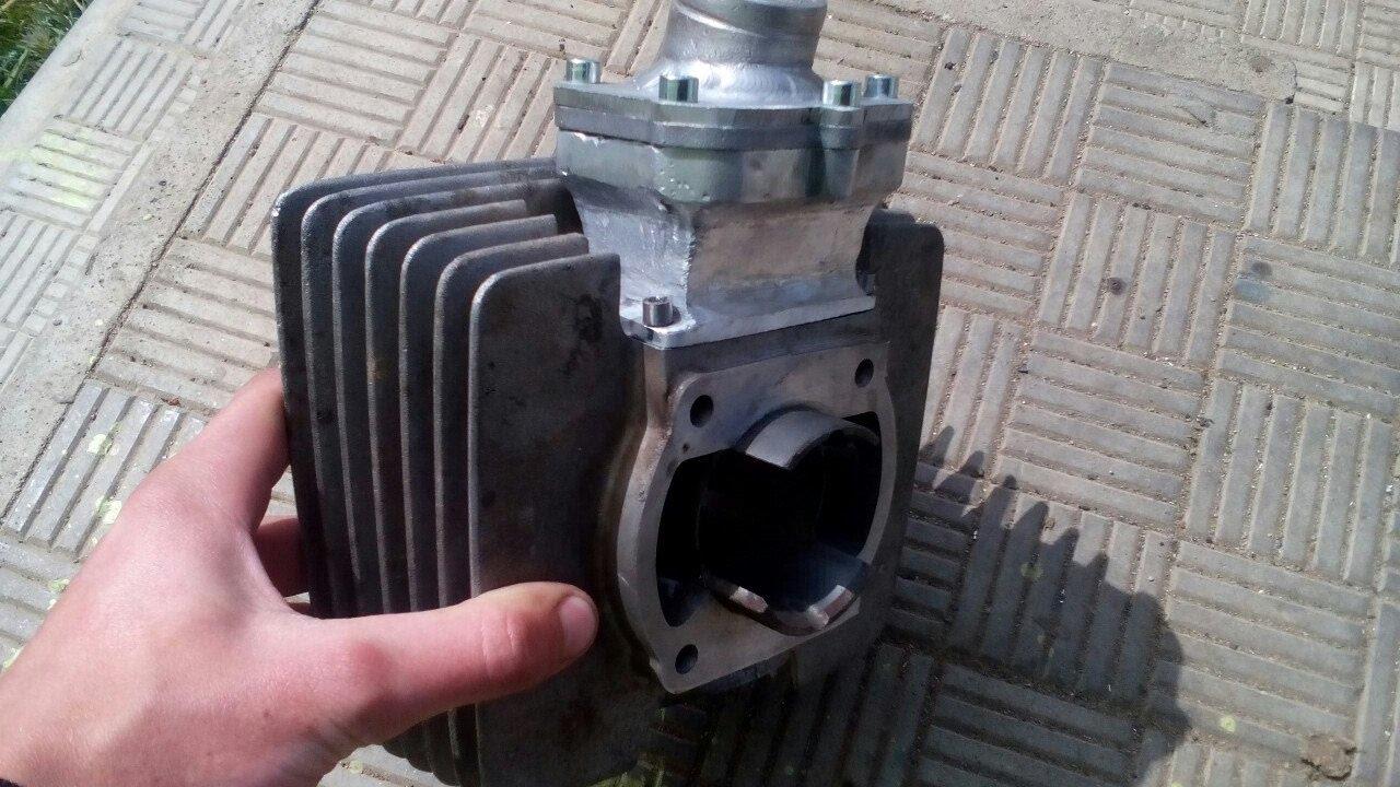 Лепестковый клапан своими руками на минск фото 500