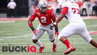 BuckIQ: How Chase Young is wrecking game plans, lifting Ohio State
