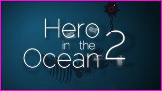 Hero in the Ocean 2 Level 1-16 Walkthrough
