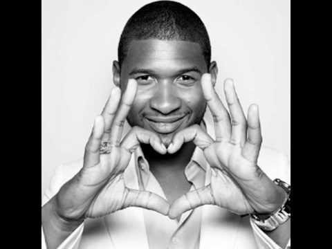 Usher - Throwback (Instrumental)