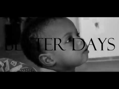 Freysh Prince - Better Days (Prod. DivineTracks)