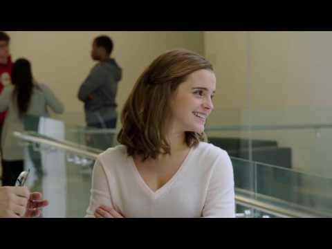 The Circle: Behind the Scenes Movie Broll - Emma Watson, John Boyega, Tom Hanks