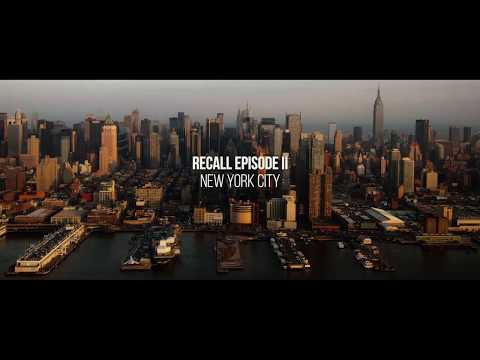 RECALL Episode 2 - NYC