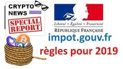 Impôts, fiscalité crypto en France, quoi déclarer?