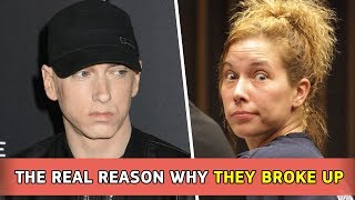 Eminem And Kim: Crazy Relationship | ⭐OSSA