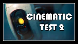 Portal 2 - Core Transfer - Cinematic Effects 2