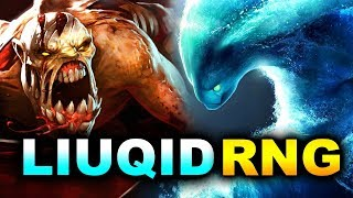 LIQUID vs RNG - INCREDIBLE GAME! - MDL MACAU 2019 DOTA 2