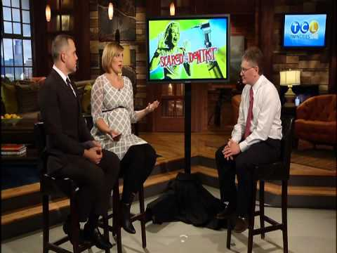 Common Dental Fears on Twin Cities Live