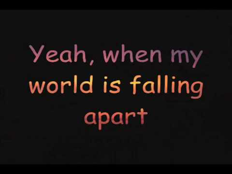 When I look At You Lyrics By Miley Cyrus