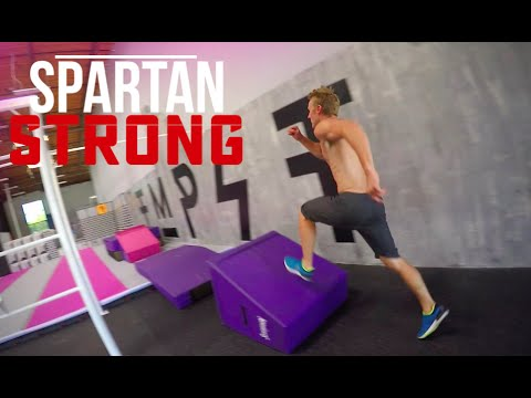 Spartan Strong Ep. 8 | Tempest North County