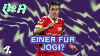 Max Kruse in die Nationalmannschaft? Das beste Derby der Welt!? OneFootball Q&A