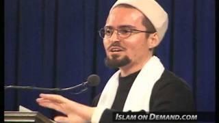 Bid'ah - Hamza Yusuf