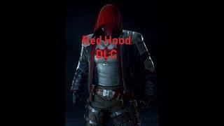 Batman Arkham Knight Red Hood DLC