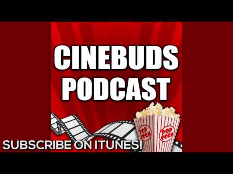 Episode 2 - Movie Budgets, Ghostbuster Hate and Disney's Beauty and The Beast
