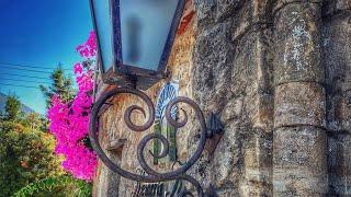 Дух средневековой Англии в бутик отеле Кемерли Конак на Северном Кипре