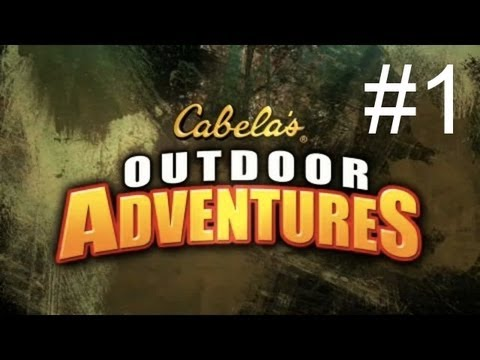 скачать игру Cabela S Outdoor Adventures 2010 - фото 11