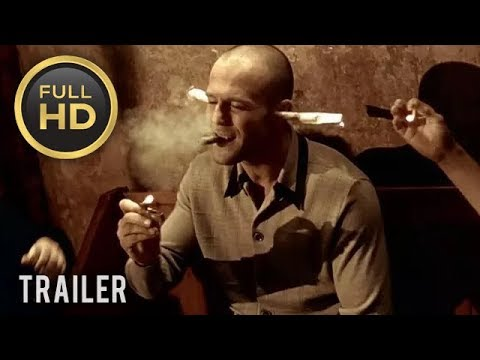 🎥 LOCK, STOCK AND TWO SMOKING BARRELS (1998) | Full Movie Trailer in HD | 1080p