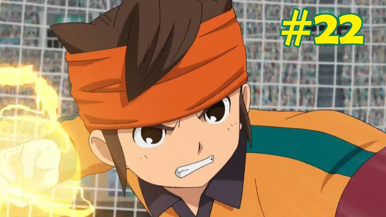 Battle Of The Generations Inazuma Eleven Ares Ep 22 Review Discussion Youtube