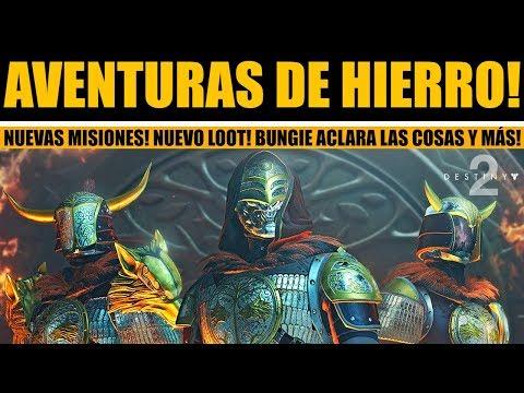 destiny-2---aventuras-de-saladin!-shadowkeep-q/a!-info-dlc!-estandarte-renovado!-nuevo-loot-y-más!