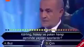 Beyni olmayan adam