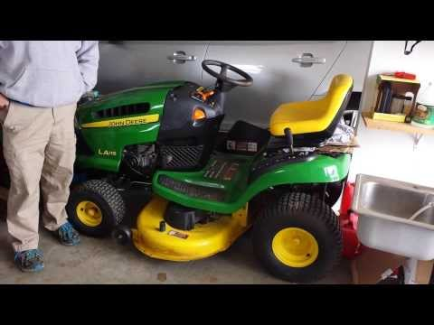 Going Camping Must Sale Local John Deere Lawn Mower On Craigslist For Sale In Asheville NC