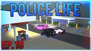 Police Life Ep. 18   Hitman! (PatPlayz) :)