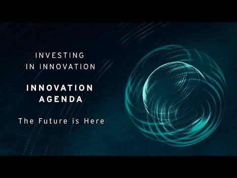 Episode 1: Innovation Agenda