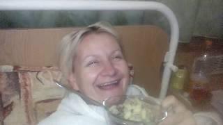 питание после операции кесарево сечение