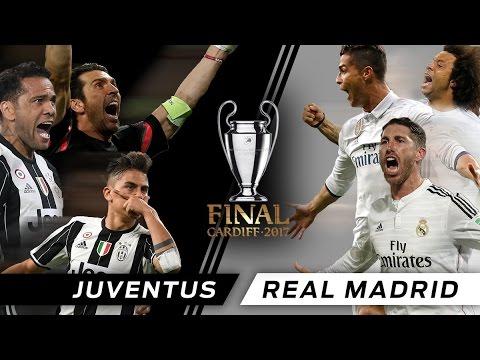 ЕЧЛ 2017 йил финали: Ювентус – Реал Мадрид. Бобур Акмалов ва Хайрулла Ҳамидов шархи билан