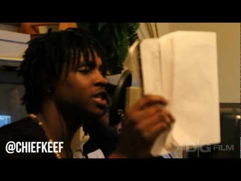 Chief Keef: From Rags To Riches (Part 1) | @DGainzBeats