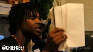 Repeat youtube video Chief Keef: From Rags To Riches (Part 1)   @DGainzBeats