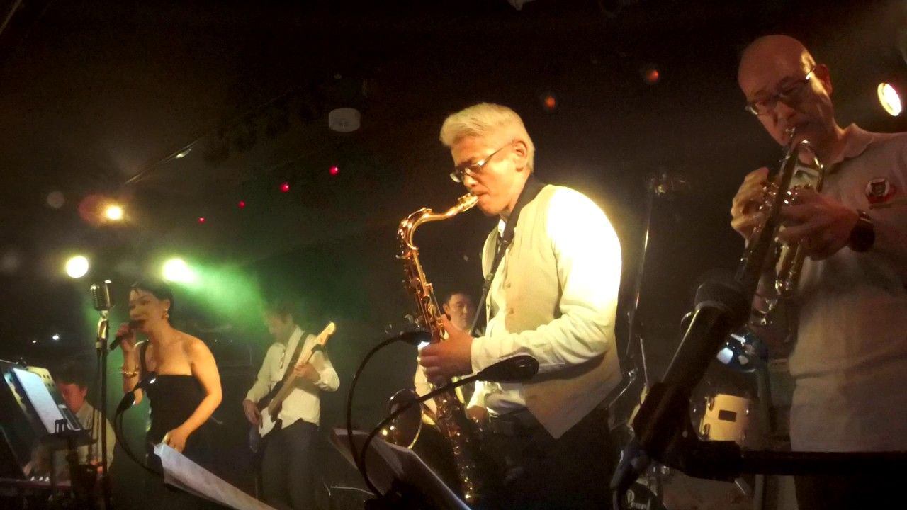 「The Gift」Juli Band@Space With - YouTube