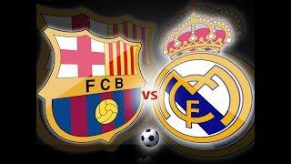Барселона-Реал 1:3. Обзор матча. Суперкубок Испании.