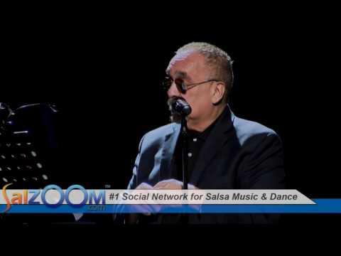 Willie Colón - Medley 50 años en la música (LIVE)