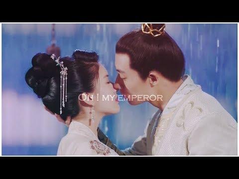 Oh My Emperor MV   Luo Fei Fei ✘  Bei Tang Yi (哦! 我的皇帝陛下 2)