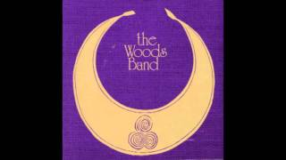 The Woods Band - The Woods Band (1971)