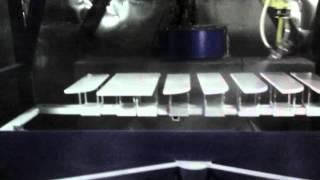 Покраска мебельных фасадов роботом(Роботизированная покраска мебельных фасадов различного размера, мебель для ванных комнат. В данной роботи..., 2016-04-14T14:04:17.000Z)