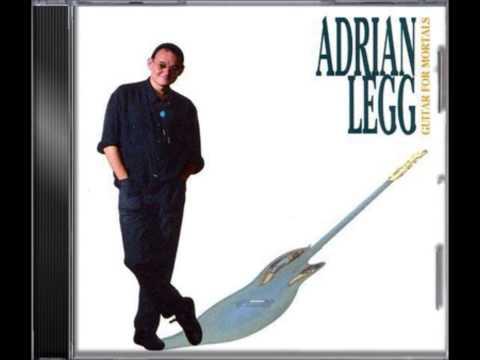 Adrian Legg - Nanci