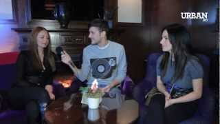 Video interview with russian girl group TATU reunited in Romania in...