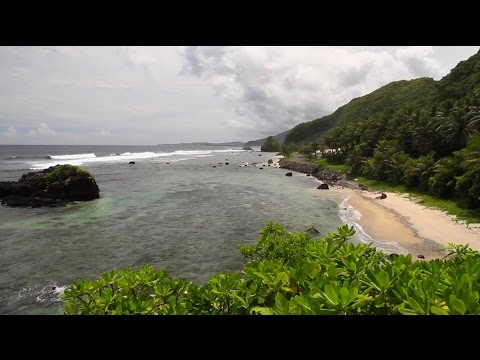 VOS2-05 Full Episode - Life in American Samoa