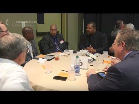 Church Renews Faith for Job Seekers