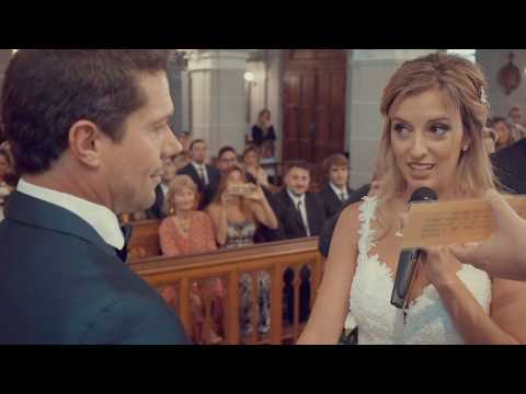 2019 - Highlights Boda Denise y Rodrigo