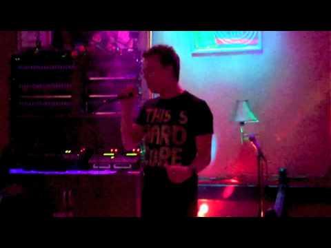 Karaoke times in Calgary!