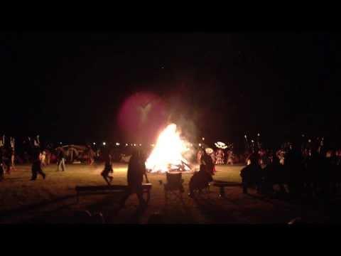 Apache Mountain Spirit Dance 10/12/2013