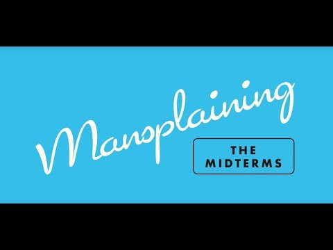 Mansplaining the Midterms