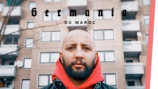 Dú Maroc | GERMANIA
