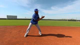 Second Base Drills - Middle Infield Series by IMG Academy Baseball Program (2 of 4)
