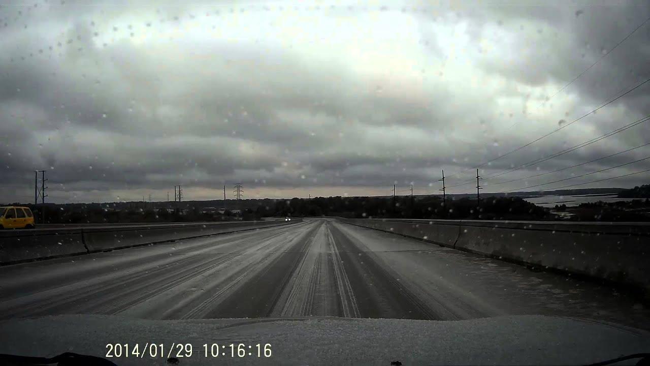 Hilton Head Toyota >> Frozen Hilton Head Bridge - YouTube