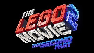 The LEGO Movie 2 - Why I don't like the title.