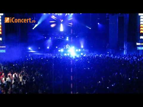 Tiesto - Club Life - 3 - Bucharest - iConcert.ro